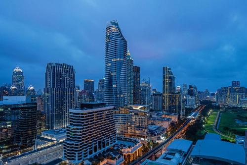 Waldorf Astoria Bangkok photo 47