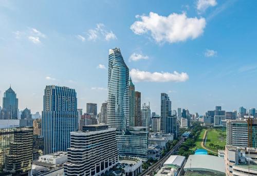 Waldorf Astoria Bangkok photo 48