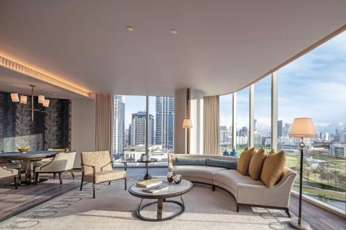 Waldorf Astoria Bangkok photo 49
