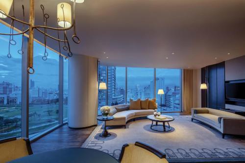 Waldorf Astoria Bangkok photo 50