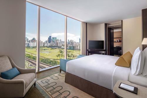 Waldorf Astoria Bangkok photo 51