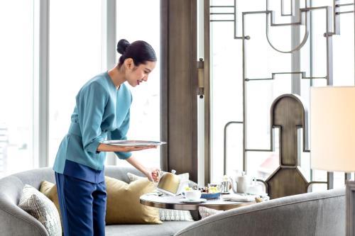 Waldorf Astoria Bangkok photo 53