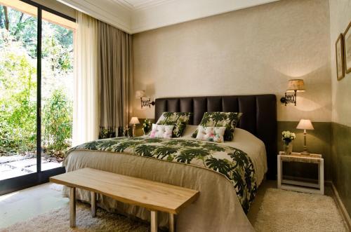 Tigmiza Boutique Hotel & Spa 룸 사진
