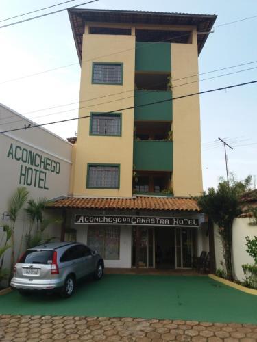 . Aconchego Canastra Hotel