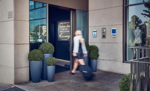 WestCord Fashion Hotel Amsterdam impression
