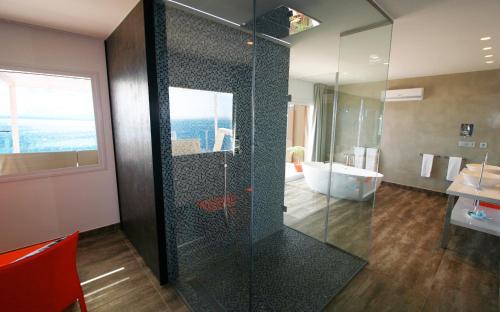 Penthouse Suite - Einzelnutzung Vistabella 43