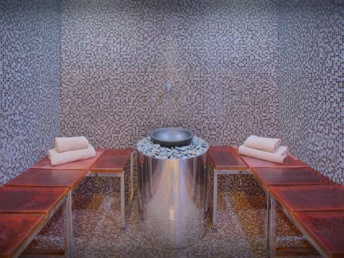 Authentic Lodge Spa - SnowLodge - Hotel - La Clusaz