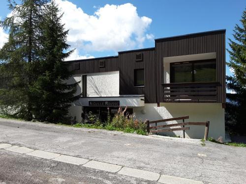 Aiguille Rousse - Apartment - Nancroit