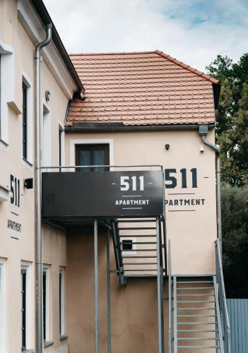 Apartments 511