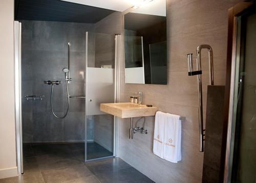 Habitación Doble - Uso individual Les Clarisses Boutique Hotel 3