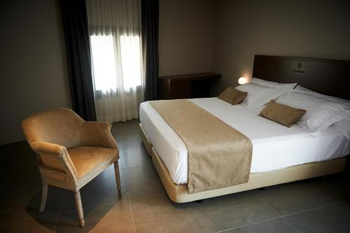 Double Room - single occupancy Les Clarisses Boutique Hotel 1