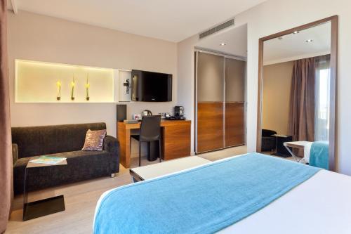 Hotel España Ramblas photo 34