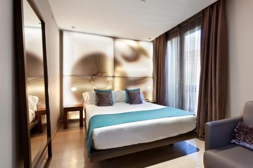 Hotel España Ramblas photo 43