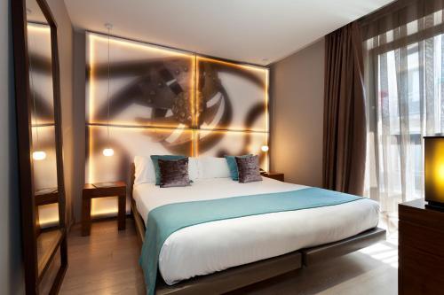Hotel España Ramblas photo 46