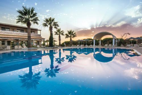 Mastichari Hotels