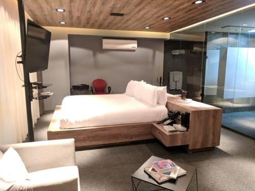 HotelHotel Park Nilo