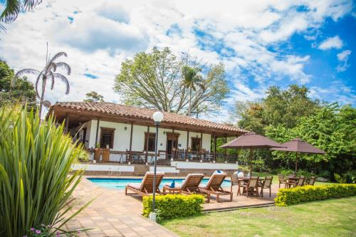 HotelHotel Casa de Campo El Delirio
