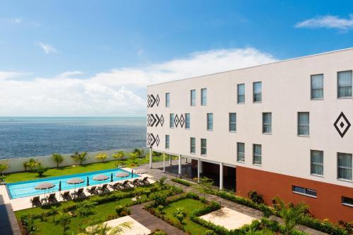 . ONOMO Hotel Conakry
