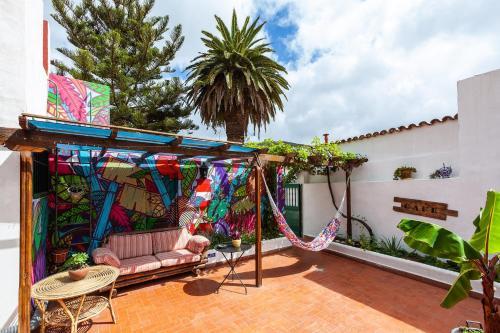 48 Apartamentos Y Alojamientos Vacacionales En Tegueste
