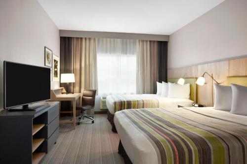 Country Inn & Suites by Radisson San Diego North CA - San Diego, CA CA 92121