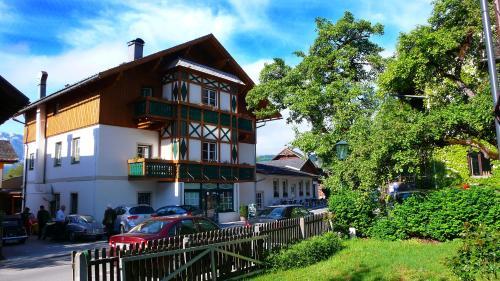 Hotel Gasthof zum Hirschen - Altaussee