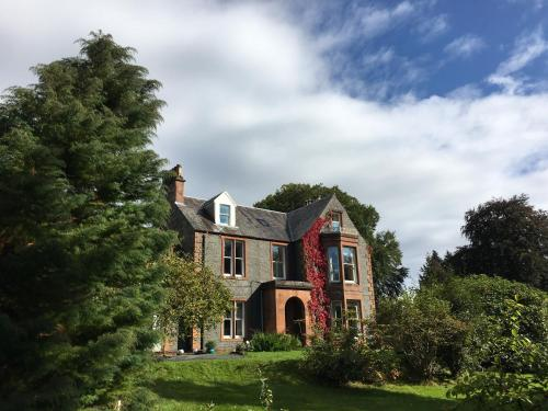 Macintyre Lodge, Moffat
