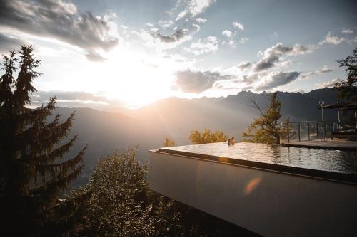 Via Santa Caterina, 14, Avelengo, Bolzano, Italy.