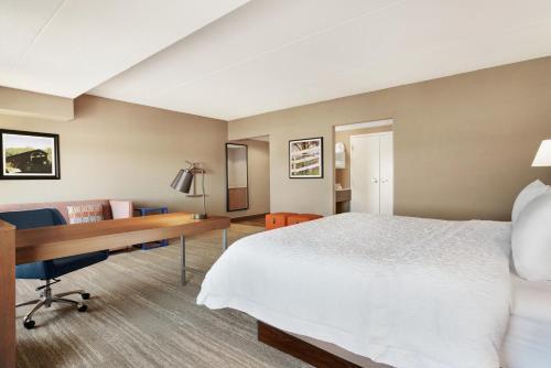 Hampton Inn & Suites Ephrata - Mountain Springs - Ephrata, PA 17522
