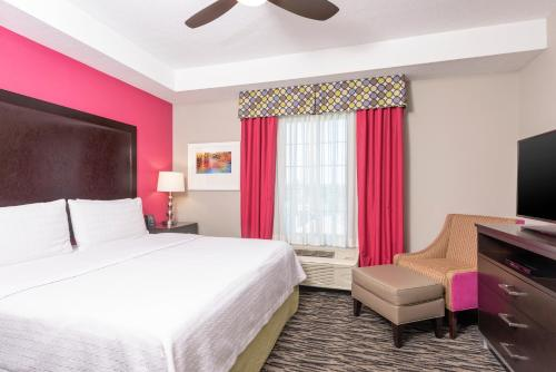 Homewood Suites by Hilton Columbus-Polaris