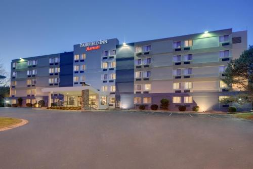 Fairfield Inn Boston Tewksbury-Andover