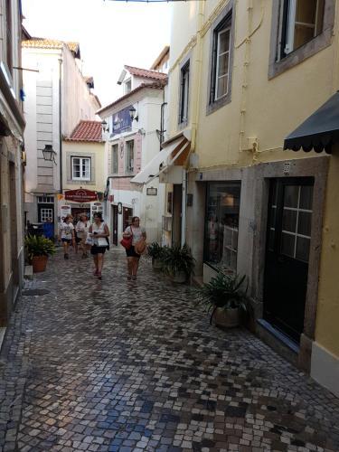 3/4 Da Vila, Pension in Sintra