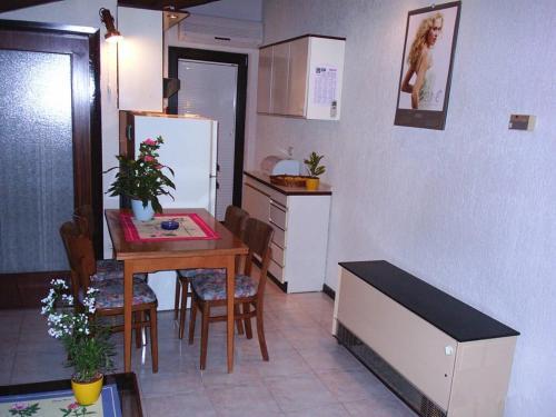 Apartment Fazana 4 room photos