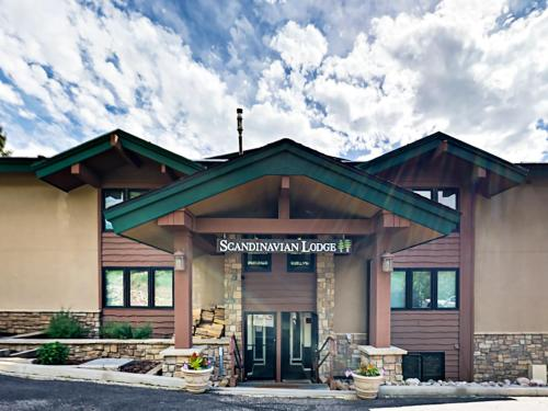 Wooded Steamboat Springs Retreat - Apartment - Steamboat