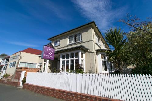 Kiwis Nest Backpackers And Budget Accommodation, Otago Region