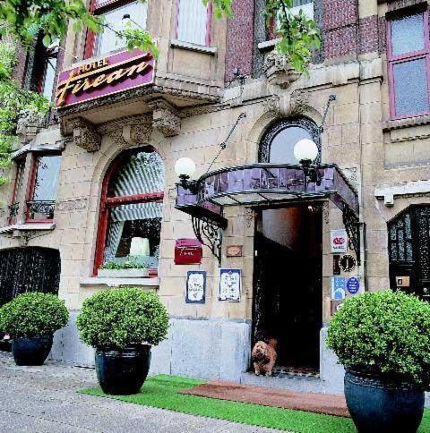 Hotel-overnachting met je hond in Hotel Firean - Antwerpen - Antwerpen Centrum