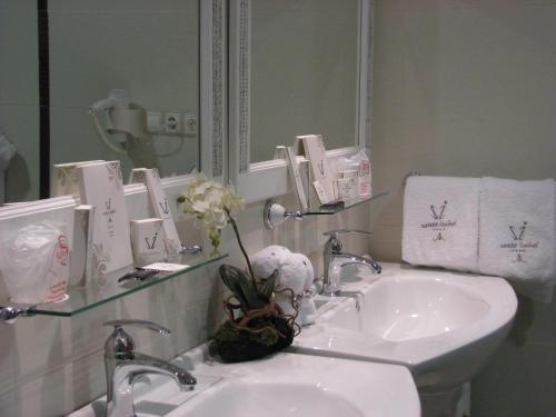 Suite Hotel Santa Isabel 18