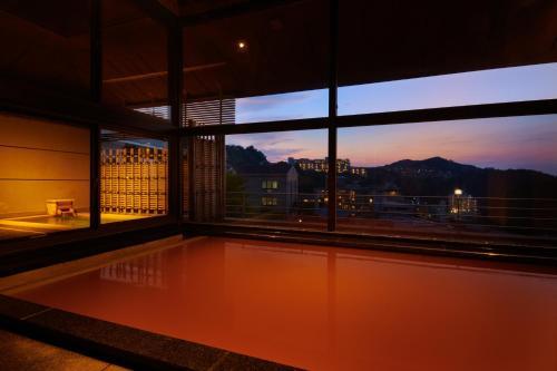 有馬溫泉高山莊華野酒店