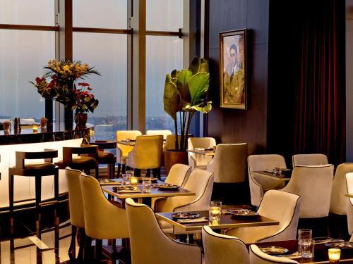 Sofitel Dubai Downtown photo 68