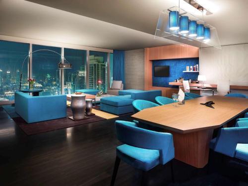 Sofitel Dubai Downtown photo 82