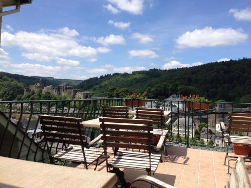 . Hotel Restaurant Le Cosy