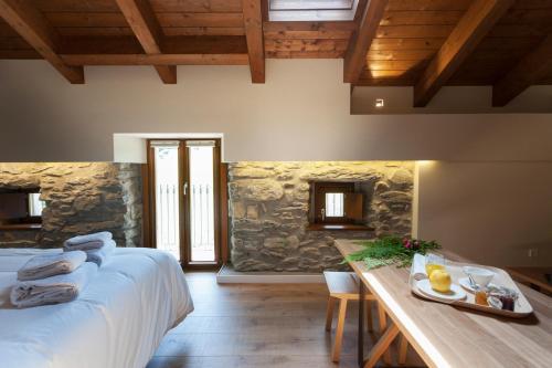 Doppelzimmer - Einzelnutzung Palacio de Yrisarri by IrriSarri Land 3