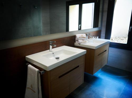 Habitación Doble - Uso individual Les Clarisses Boutique Hotel 4