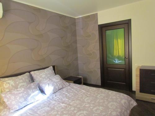 . Apartment on Druzhby 14