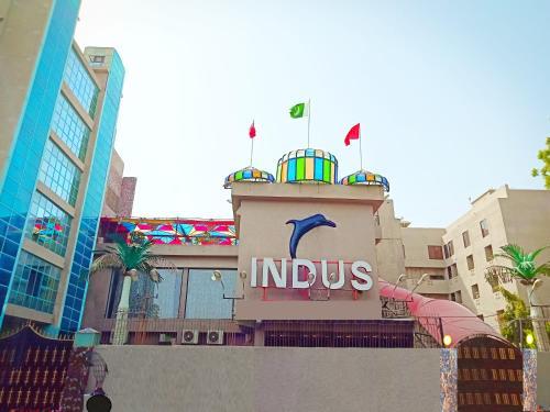 . Indus Hotel