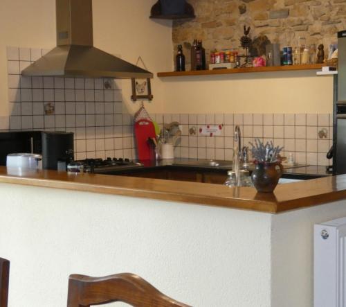 Accommodation in Estialescq