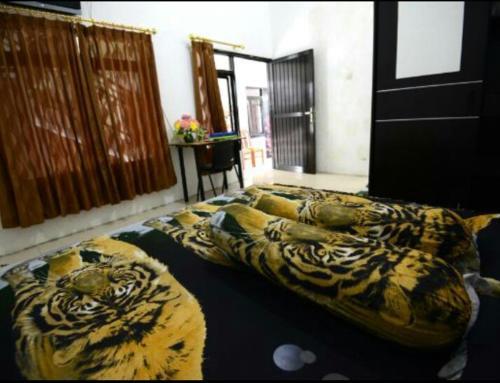 Cozy Room 2af, Surabaya