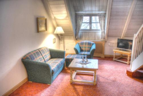 Hotel Insel Mühle photo 35