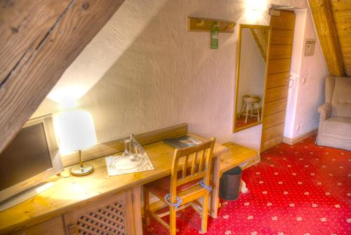 Hotel Insel Mühle photo 37