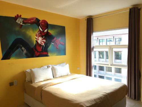 Au Bon Hostel impression