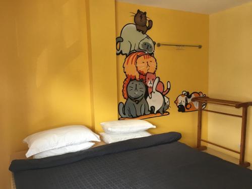 Au Bon Hostel photo 33